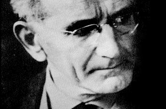 Cuando hoy se habla de biopolítica y de biocontrol, pocas veces se recuerda a Günther Anders (1902-1992), uno de los primeros críticos de la tecnología y ... - g.anders